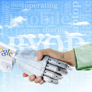 google-papercut-handshake