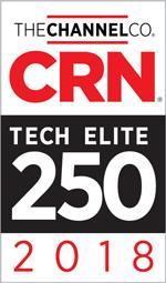 lewan-awarded-crn-tech-elite-250-2018
