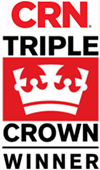 Lewan named CRN Triple Crown IT Solutions Provider