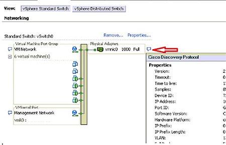 vcenter_copy_cdp_information