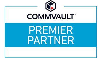 CommVault VAR Partner Lewan Technology