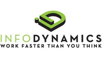 Infodynamics VAR Partner Lewan Technology