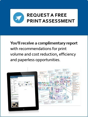 Request a Free Print Assessment